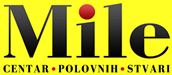CPS MILE Beograd Logo